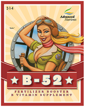 Advanced Nutrients B-52 Vitamin