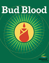 Advanced Nutrients Bud Blood Bloom Stimulator