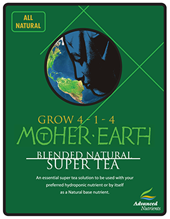 Advanced Nutrients Mother Earth Super Tea