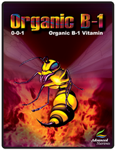 Advanced Nutrients Organic B-1 Vitamin