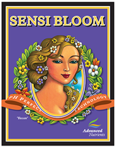 Advanced Nutrients Sensi Bloom 2-Part
