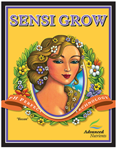 Advanced Nutrients Sensi Grow 2-Part