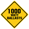 1000 Watt Ballasts