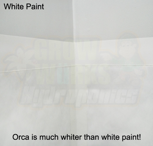 Orca Grow Film - 54 in x 50 ft - 11 mil