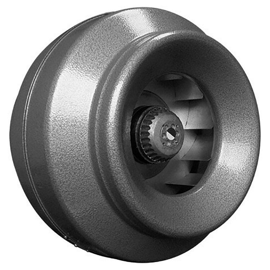 Vortex Inline Fans : Vortex inline duct blower quot powerfan cfm vtx