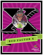 Advanced Nutrients Bud Factor-X