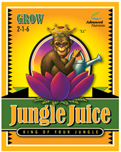 Advanced Nutrients Jungle Juice Grow