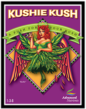 Advanced Nutrients Kushie Kush